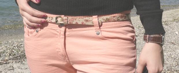 ceinture-fleur-retro-jean-corail-peche-pastel