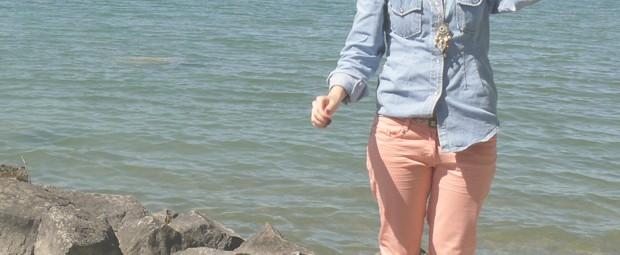 chemise-jean-pantalon-peche-corail