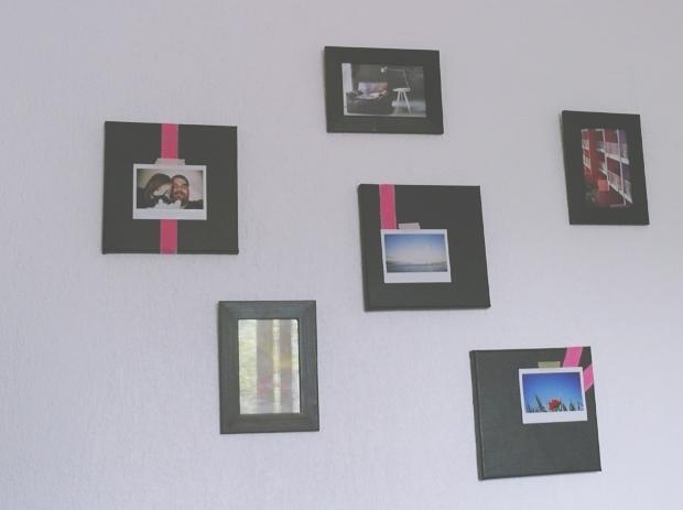 décoration chambre scrapbooking