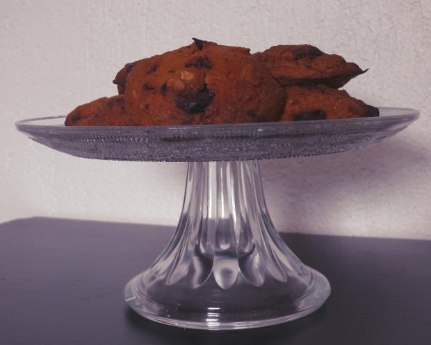 dessert leger recette cookies gourmands peu caloriques quotidien de jeune maman colo et gourmande. Black Bedroom Furniture Sets. Home Design Ideas