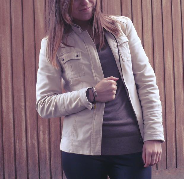 Perfecto zara clair american vintage blog mode look for Zara haute savoie