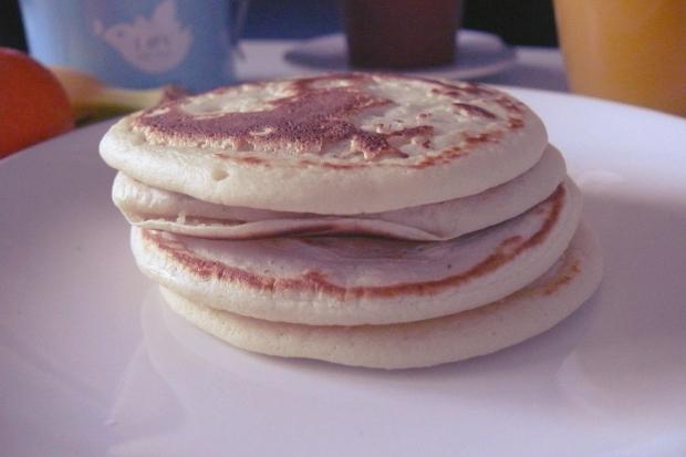 Recette cuisine blog legere light pancakes quotidien de - Cuisine legere au quotidien ...