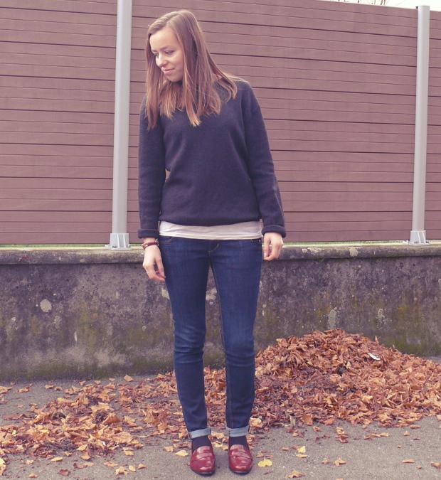 Pull laine hugo boss emmaus vintage touch blog mode mocassins bordeaux quotid - Adresse emmaus bordeaux ...