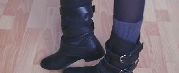 bottes-cuir-kriminel-maje-avec-chausette-blogmode-videdressing-occassion