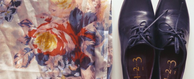 foulard-soie-derbies-cuir-vintage-style-blogmode-123