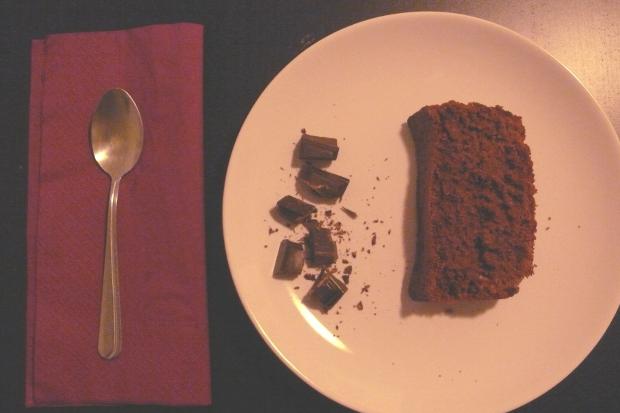 Gateau chocolat au yaourt light cuisine legere blog - Cuisine legere au quotidien ...