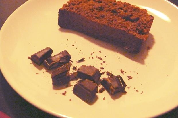 Gateau yaourt chocolat light cuisine legere blog cuisine - Cuisine legere au quotidien ...