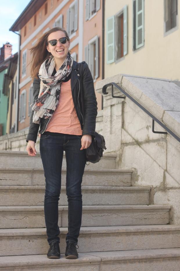 Tendance mode blogueuse
