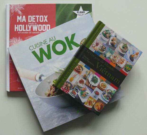 Livres cuisine asiatique legere regime quotidien de jeune - Livre cuisine asiatique ...
