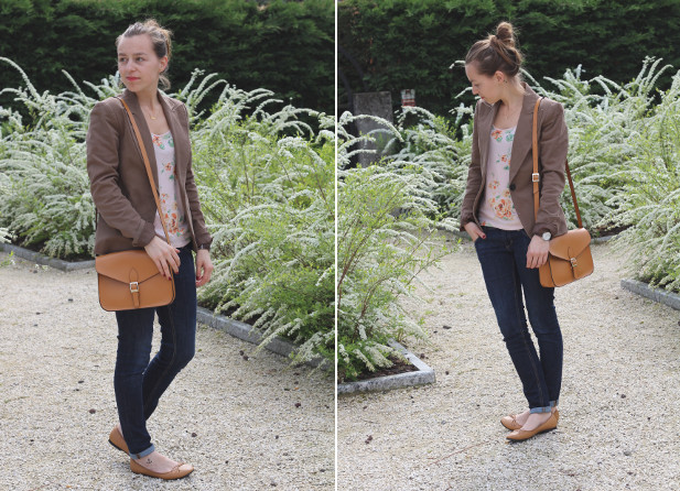Look camel blog mode tendance zara lilia and john for Zara haute savoie