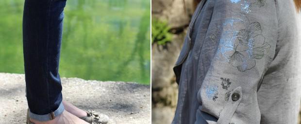 mocassins-taupe-eram-veste-grise-perfecto
