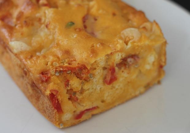 Recette yummy legere cake sale tomate mozzarella quotidien de jeune maman colo et gourmande - Recette crepe fine et legere ...