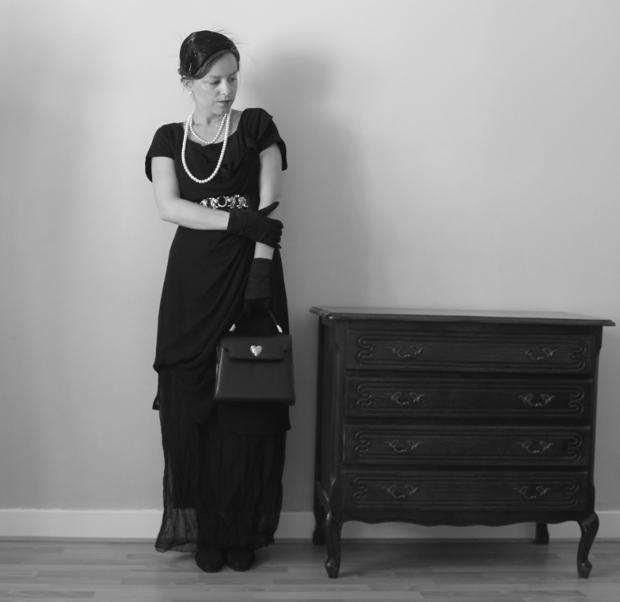 annees 20 look style blog mode vintage quotidien de jeune maman colo et gourmande. Black Bedroom Furniture Sets. Home Design Ideas