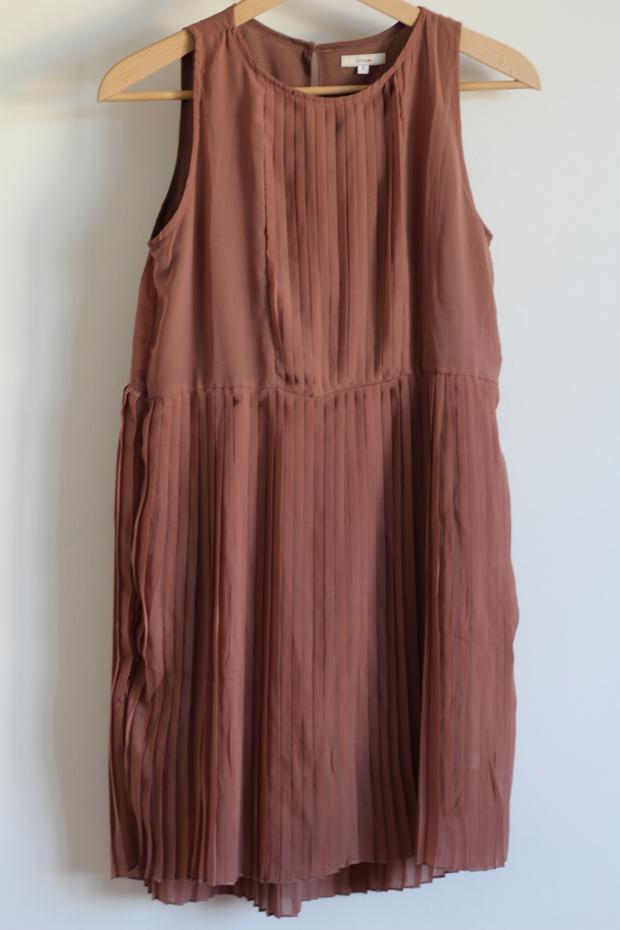 robe vieux rose kling quotidien de jeune maman colo et gourmande. Black Bedroom Furniture Sets. Home Design Ideas