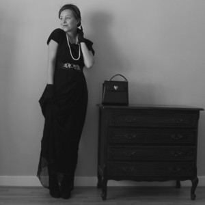 Style annees 20 vintage blog mode quotidien de jeune maman colo et gourmande - Mode annee 20 ...