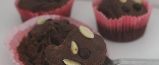 muffins-chocolat-amande-recette-light-blog