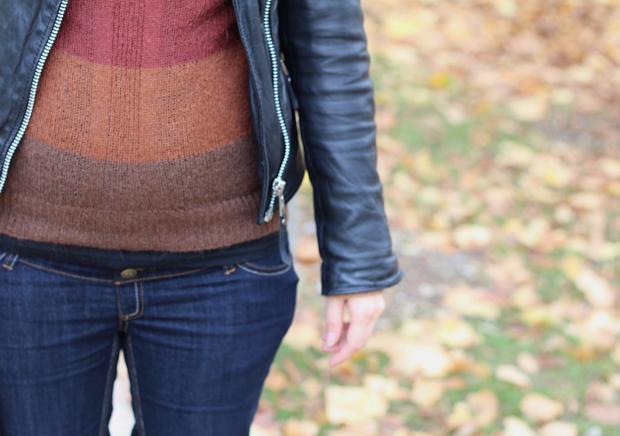 automne-pull-kookai-jean-kiabi-grossesse