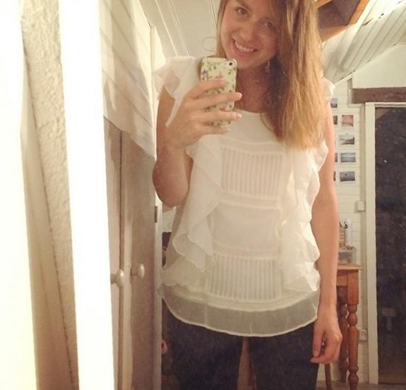 blouse-promod