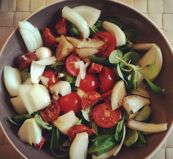 salade-summer-food-healthly