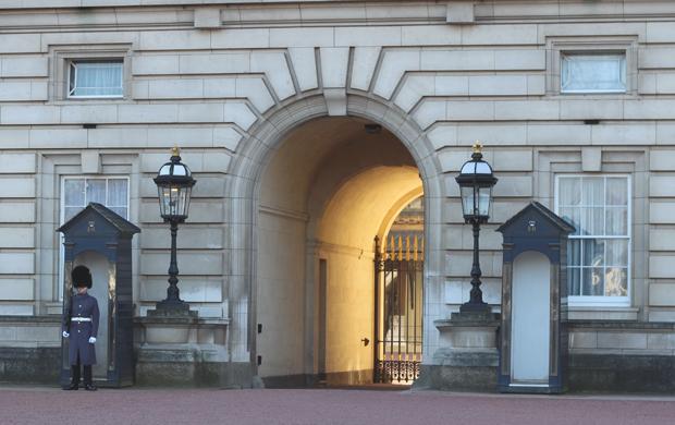 gardes-london