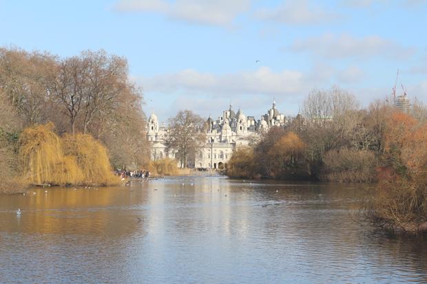 saint-james-parc-london