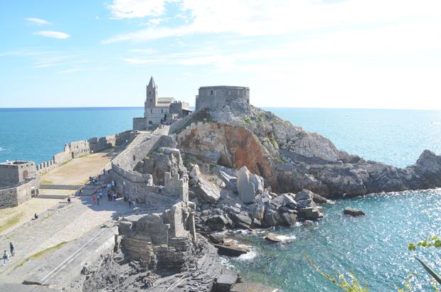 portovenere-chateau