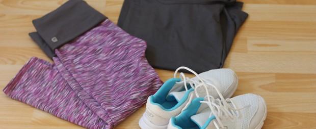 faire du sport depuis chez soi blog mode lifestyle z ro d chets cuisine sans gluten. Black Bedroom Furniture Sets. Home Design Ideas