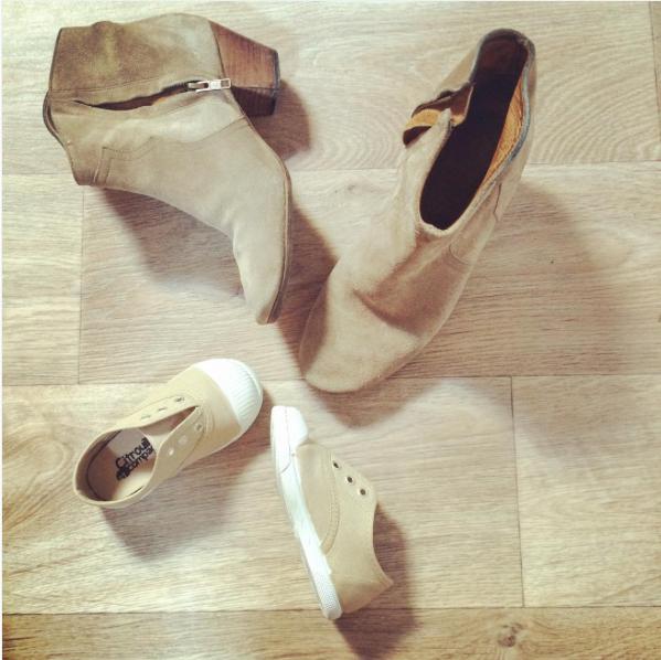 chaussures-enfant