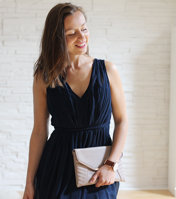 robe-bleue