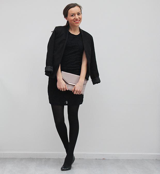 robe-noire-dentelle-2