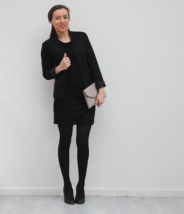 robe-noire-dentelle-4