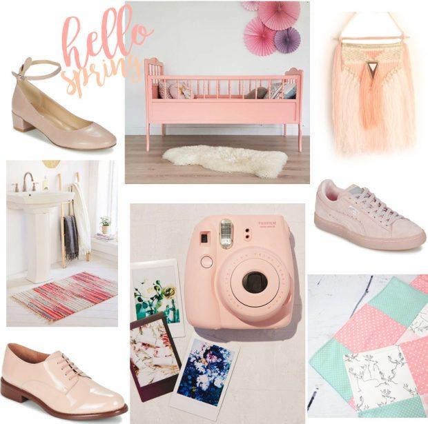pink-spring
